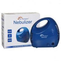 Best Compressor Nebulizer CN-10
