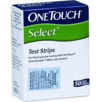 Best OneTouch Select Test 50 Strip