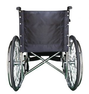 Hero Folding wheelchair