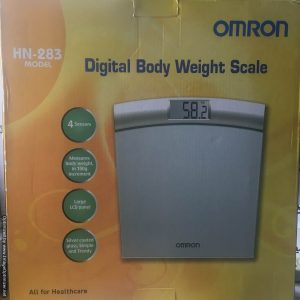Body Composition Monitor HBF-212 (OMRON)