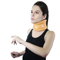 Buy Best Vissco Cervical Collar without Chin