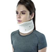 Buy Best Cervical Collar with Chin 0310