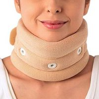 Buy Best Vissco Cervical Collar with Chin