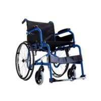 Buy Best Karma Champion-200 Wheelchair With Low Price