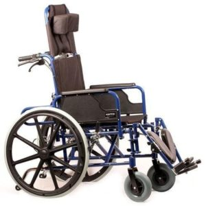 Buy Best Karma Aurora 4 Reclining Wheelchair