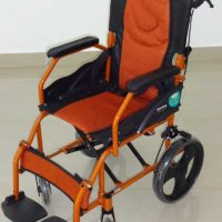 Buy Best Aurora 5 Aluminium Wheelchair in India