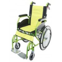 Buy Best Karma Aurora 6 Aluminum Wheelchair In India
