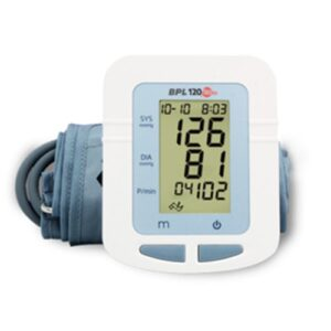 automatic blood pressure monitor (BP) In India