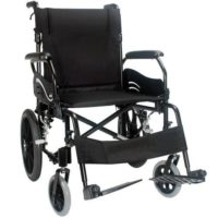 Best Karma Econ 800 F16 Multi Function Wheelchair