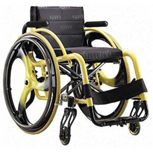 Best active wheelchair india AT20