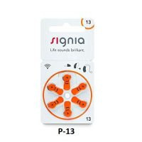Hearing Aid Battery size P-13