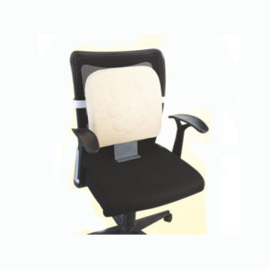 Flamingo Memory foam Back Rest (Without Stand) Back Support OC-2184