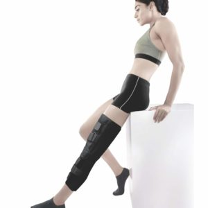 VISSCO PRO- KNEE STABLER-SHORT PC2702