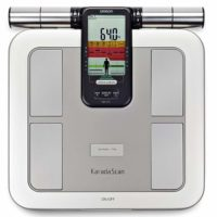 Digital Body Composition Monitor