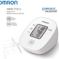 Buy Best Omron blood pressure hem 7121