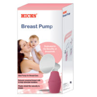 Best Hicks Breast Pump