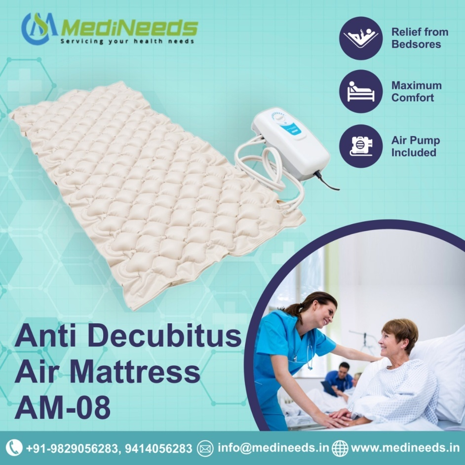 Air Mattresses for Bedsore