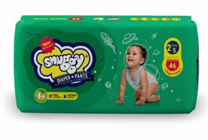 Snuggy Diapers