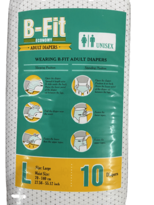Bfit Adult Diapers