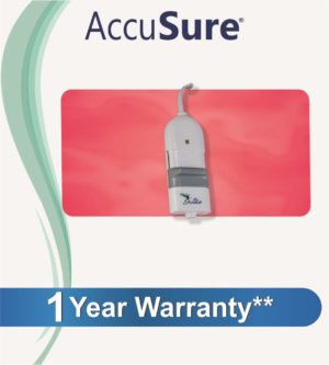 Accusure heating pad
