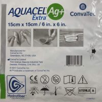 Buy Best Aquacel Ag+ Extra Dressings