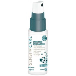 sensi care barrier spray