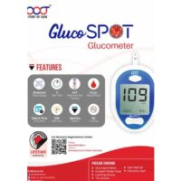 Glucometer Point of care