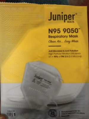 Best Juniper N95 Face Masks