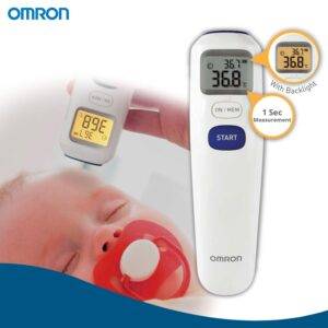 Omron Thermometer