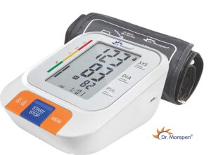 Bp Monitor dr.Morepen
