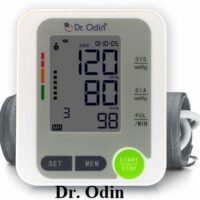 Dr. Odin BP Monitor